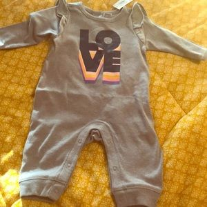 Baby Girl one piece 0-3 Month